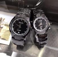 Đồng hồ cặp giá rẻ  mới
