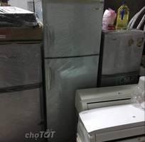 Cân cho di gấp tủ lạnh