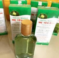 7 Tác dụng của tinh dầu tràm đối với sức khỏe của bé