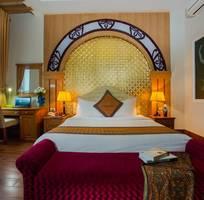 4 Khách sạn gần đường Phương Mai hà Nội