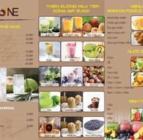 1 Chuyên in menu giá rẻ, làm bìa menu giá rẻ nhất Hà Nội ĐT: 0973247167