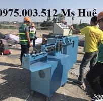 Công ty chúng tôi chuyên cung cấp và sản xuất máy bẻ đai sắt
