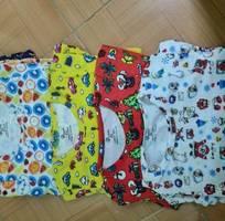 Bán set quần áo cho bé trai