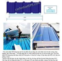 4 Thi công và phân phối Panel cách nhiệt - tôn cách nhiệt