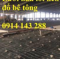 Lưới thép hàn cường lực đổ bê tông D4a100 giá rẻ