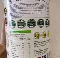 1 Bán Bột dinh dưỡng 25 Green Nutri phù hợp mọi lứa tuổi
