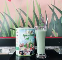 4 Bán Bột dinh dưỡng 25 Green Nutri phù hợp mọi lứa tuổi