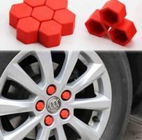 1 Chụp ốc ô tô, núm ốc ô tô, ốc trang trí xe hơi, ô tô