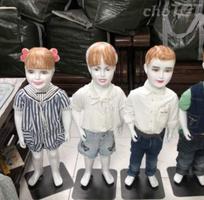 Đồ si trẻ em Korea đẹp suất sắc