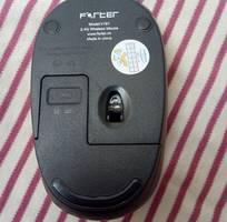 2 Mouse không dây Forter V181 - Chuột ko dây Forter V181