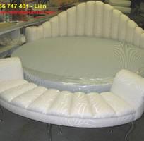 1 Nơi mua giường ngủ hình tròn sành điệu giá rẻ tại TP.HCM