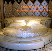 2 Nơi mua giường ngủ hình tròn sành điệu giá rẻ tại TP.HCM