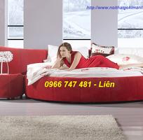 15 Nơi mua giường ngủ hình tròn sành điệu giá rẻ tại TP.HCM