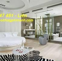 19 Nơi mua giường ngủ hình tròn sành điệu giá rẻ tại TP.HCM