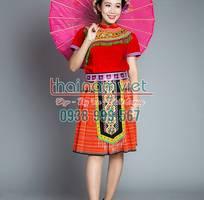 14 Bán trang phục dân tộc Mèo tây nguyên thái đủ loại