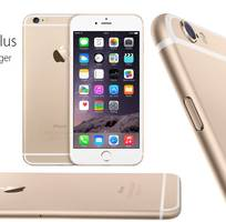 IP 6Plus 16gb màu gold
