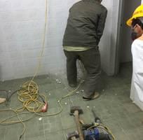 Cải tạo sửa chữa nhà xưởng, vệ sinh công nghiệp