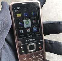 3 Nokia 6700 Nâu cafe zin chính hãng mơi 99
