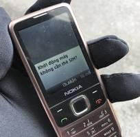 4 Nokia 6700 Nâu cafe zin chính hãng mơi 99