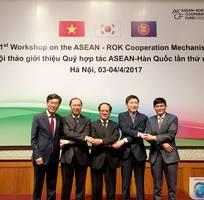 Visa Hàn Quốc theo diện tham dự hội thảo