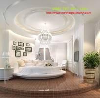 19 Nơi bán giường tròn giá rẻ, uy tín, chất lượng