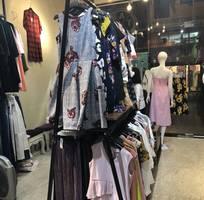 9 Sang nhượng shop thời trang nam nữ
