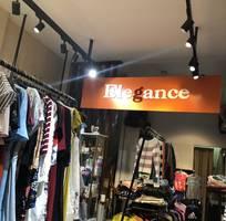 8 Sang nhượng shop thời trang nam nữ