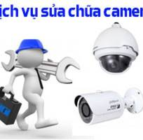 Lắp đặt - sửa chữa Camera an ninh - Giám sát Tại Hà nội
