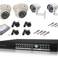 4 Lắp đặt - sửa chữa Camera an ninh - Giám sát Tại Hà nội