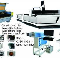 Chuyên sửa chữa máy laser và máy cnc