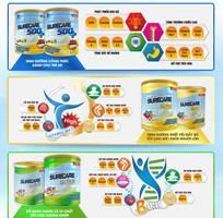 Tìm đại lý, nhà phân phối sữa bột độc quyền khu vực.