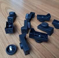 3 Chân bàn tăng chỉnh 18mm