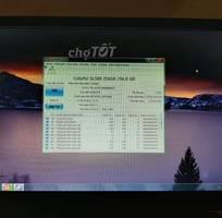 Màn HP 20in i3 3240 ổ SSD 256gb