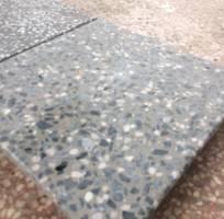 3 Sửa chữa đánh bóng cầu thang nền sàn đá GRANITO SÀN TEZZARRO
