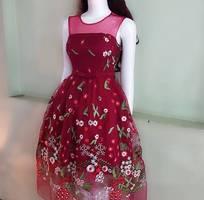 7 Chuyên cung cấp sỉ số lượng lớn váy đầm thiết kế cao cấp
