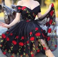 16 Chuyên cung cấp sỉ số lượng lớn váy đầm thiết kế cao cấp