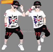 3 Bán buôn, bán lẻ quần áo trẻ em hiphop ladykidsstore