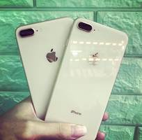 1 Iphone 8 plus gold zin all đẹp keng