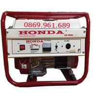 Máy phát điện Honda 3.5kw-đề-le tự động