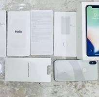 1 Bán iphone X like new fullbox Quốc Tế Lỗi FaceID