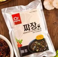 4 MIỀN BẮC   Tìm đại lý phân phối bánh gạo Hàn Quốc Topokki