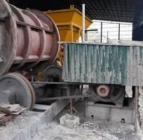 2 Dây truyền sản xuất cống bê tông ly tâm qua sử dụng