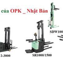 11 Thiết bị Nâng hàng OPK Nhật Bản - 0988443232