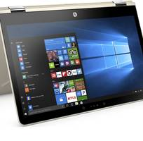 3 Laptop Hp Pavilion X360 14-Ba129tu  3mr85pa  Core I5-8250u 4g 1t Fhd Touch Win 10 -Xoay 360