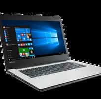 Lenovo ideapad 310 cấu hình mạnh mẽ, thiết kế cứng cáp và sang trọng