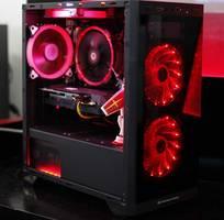Vỏ thùng Case máy tính XIGMATEK Virgo  EN41367  chính hãng