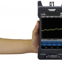SpecMini - Máy phân tích phổ cầm tay của hãng Transcom