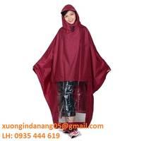 2 Xưởng sản xuất áo mưa, in áo mưa giá rẻ tại Thừa Thiên Huế