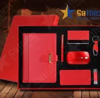 6 Vật phẩm dùng làm quà tặng dành cho khách hàng của doanh nghiệp