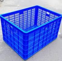 2 CUng cấp thùng nhựa HS, thùng nhựa đặc, thùng nhựa có bánh xe